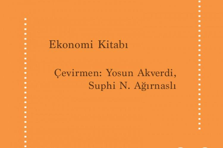 LojiBlog Öneriyor: Ekonomi Kitabı