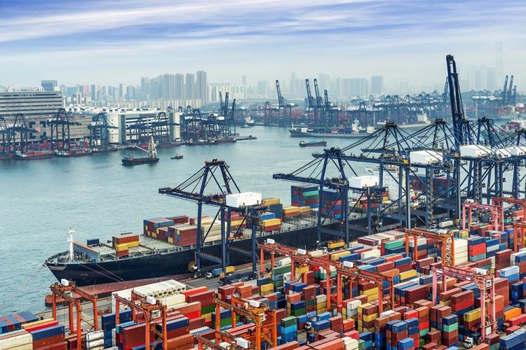 Çanakkale'de ihracat azaldı ithalat arttı