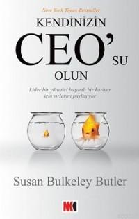 LojiBlog Öneriyor: Kendinizin CEO'su Olun