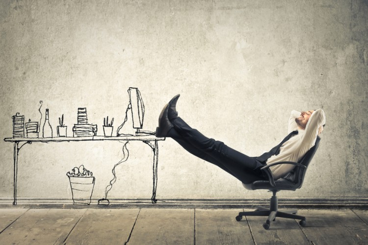 İş hayatında stresi azaltmak için 10 altın kural
