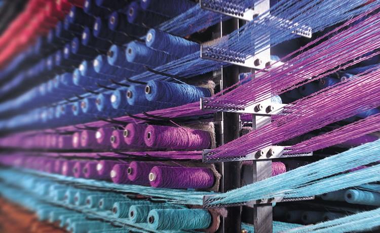 Tekstil sektörü istikrarını korudu