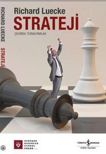 LojiBlog Öneriyor: Strateji – Richard Luecke