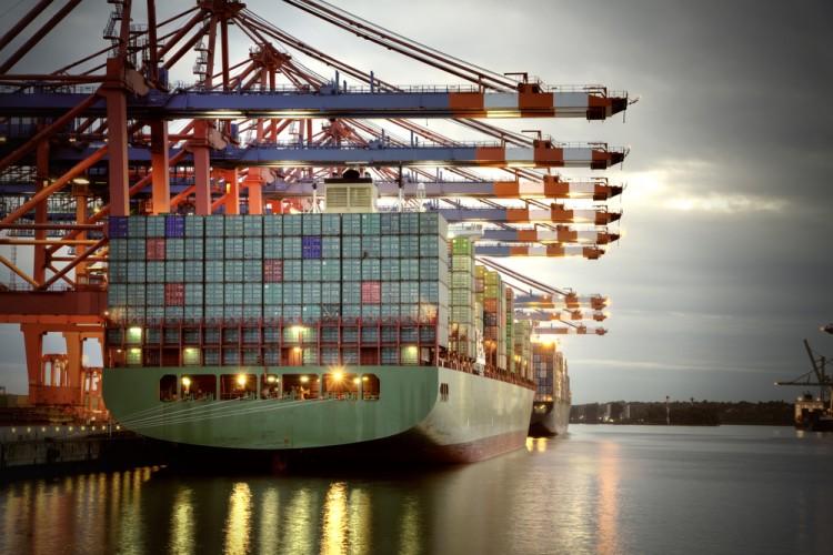 Türkiye limanlarına uğrayan gemi sayısında düşüş