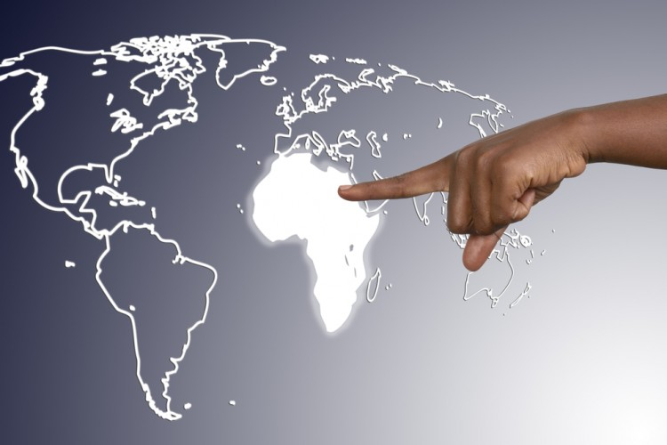 Hazır Giyimcilerin B Planı Afrika!