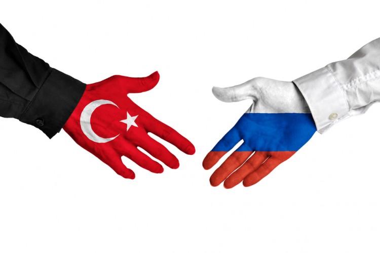 Rusya'ya İhracatta Olumlu Gelişmeler!
