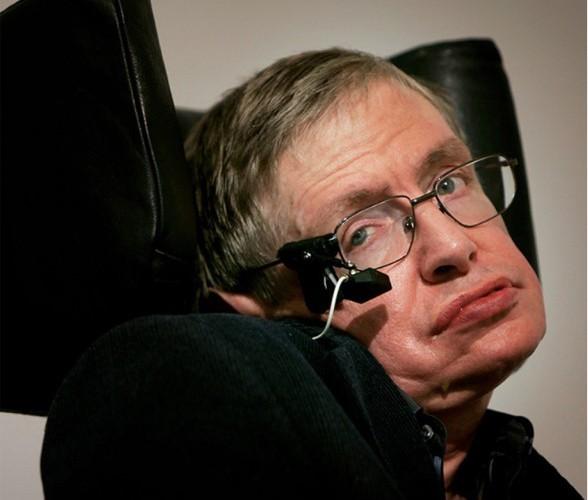 Dünyanın Yaşayan En Büyük Dehalarından Biri: Stephen Hawking
