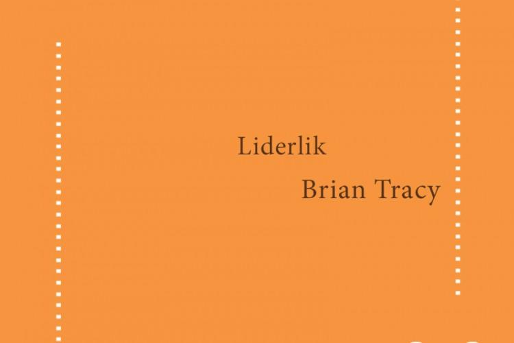 Liderlik – Brian Tracy