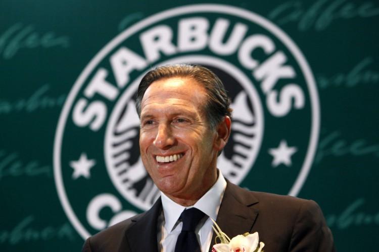 Howard Schultz ve Starbucks Hikayesi
