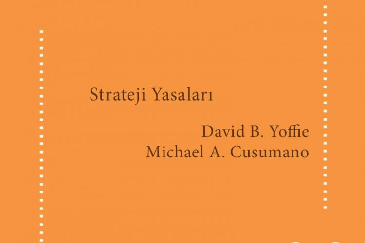 Strateji Yasaları – David B. Yoffie Michael A. Cusumano