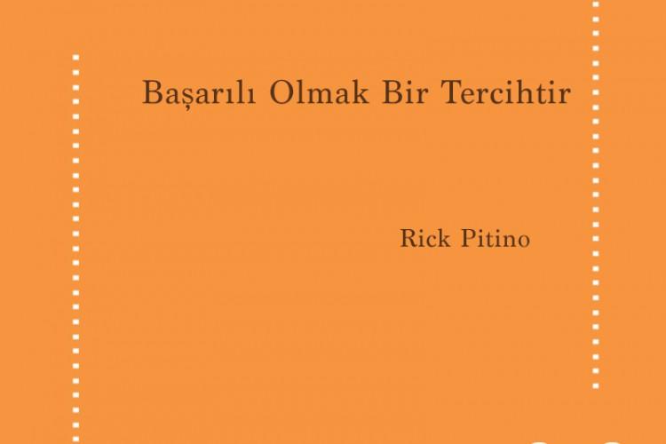 Başarılı Olmak Bir Tercihtir – Rick Pitino