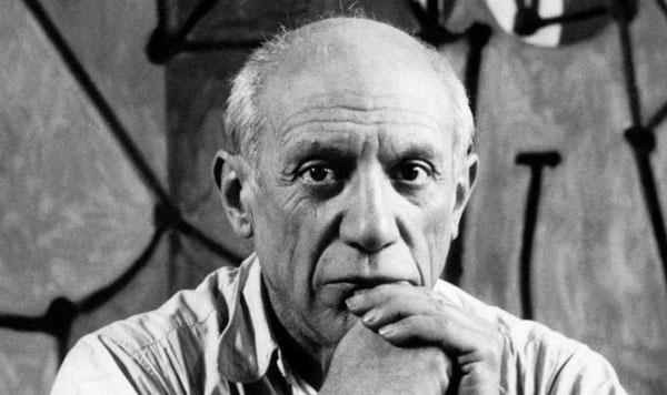 Bir Adım Önde Olanlarda Bu Hafta: Pablo Picasso