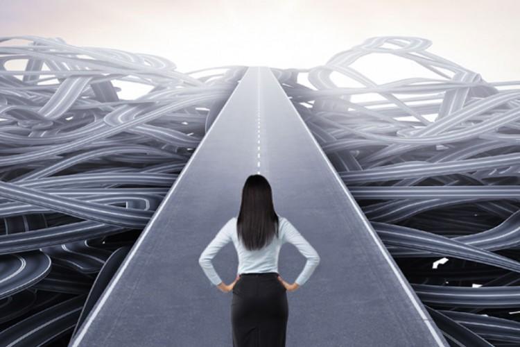 Başarılı Kadınlarından 8 Kariyer Önerisi