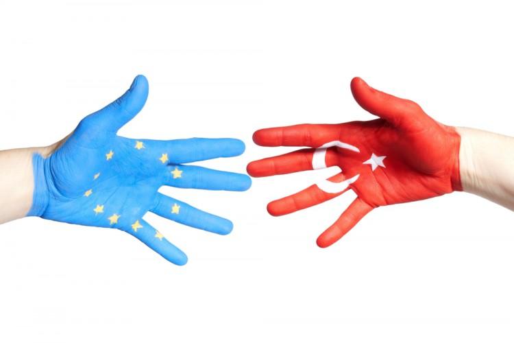 AB ve Türkiye: Eşit Olmayan Ticaret Ortakları