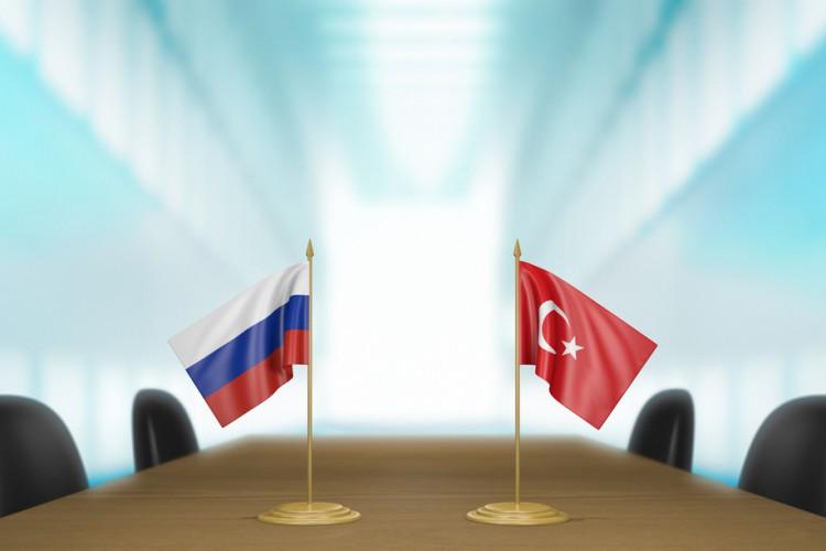 Tüfenkci: Rusya'ya İhracat Artmaya Başladı