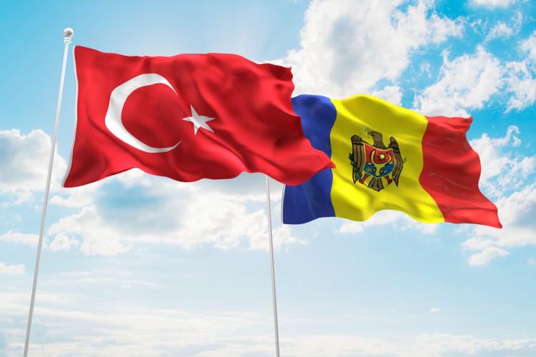 Türkiye – Moldova Serbest Ticaret Anlaşması