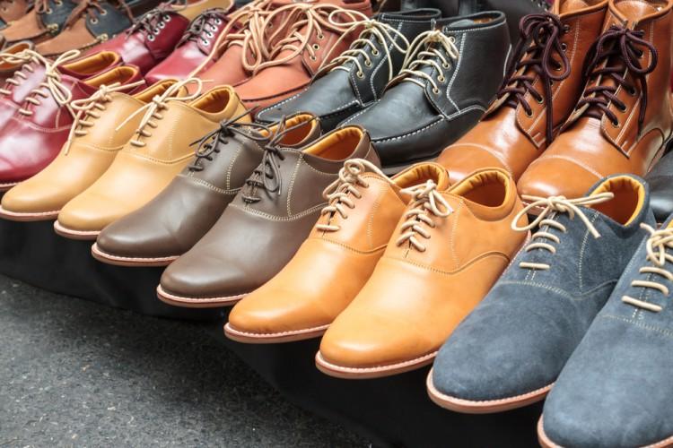 Ayakkabı Aksamlarında Ftalat Denetimi Uygulaması
