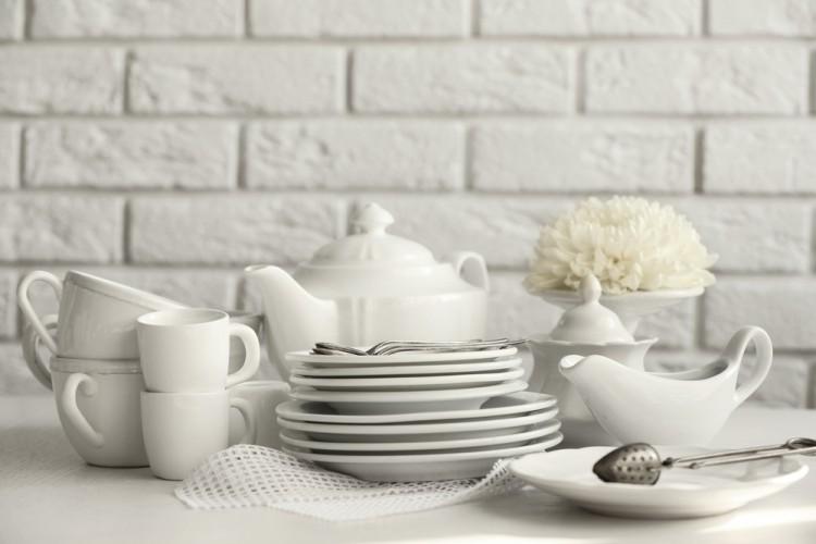 Porselen-Seramik Sofra Mutfak Eşyalarına Soruşturma!