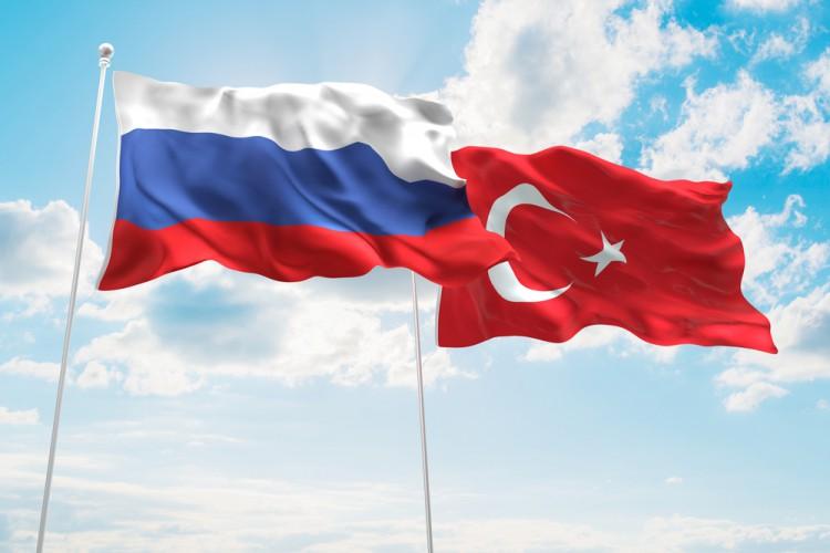 İhracatçılar Rusya İle Ticarette Lira ve Ruble Kullanmak İstiyor