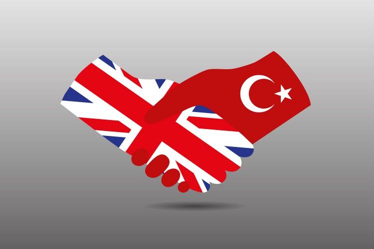 İngiltere ile 'Serbest Ticaret Antlaşması' Hazır!