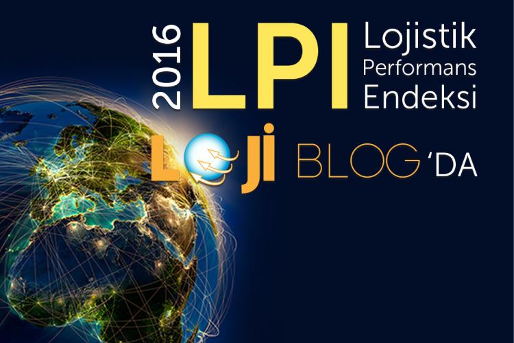 LPI Özel Çeviri ile LojiBlog'da!