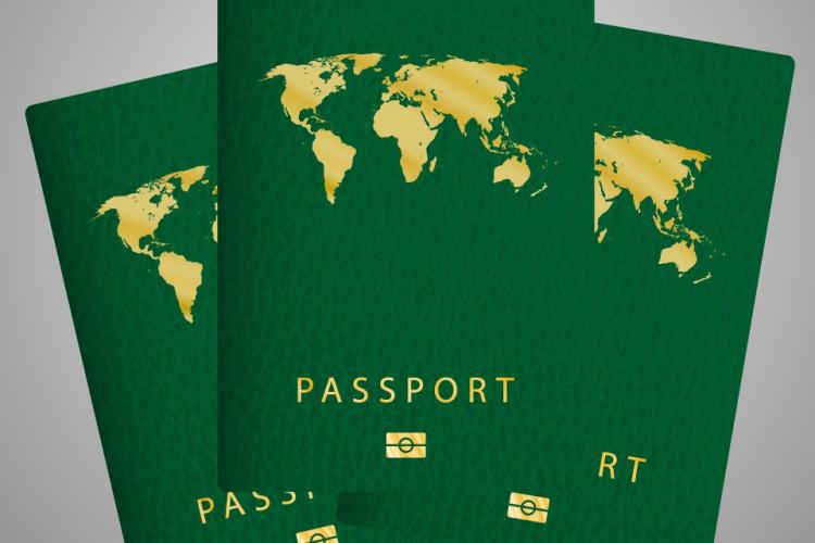 Yeşil Pasaport Uygulaması Şekilleniyor!