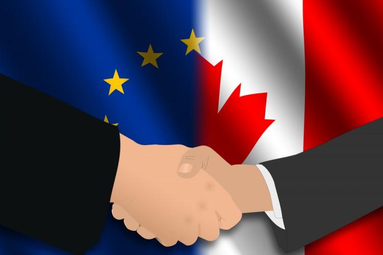Kanada – AB Serbest Ticaret Anlaşması