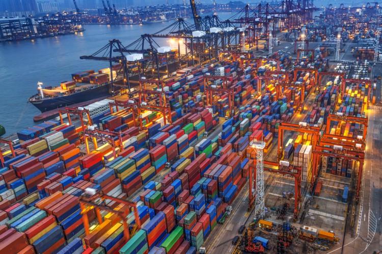 Mersin Limanı Genişleme Projesi Tamamlandı!