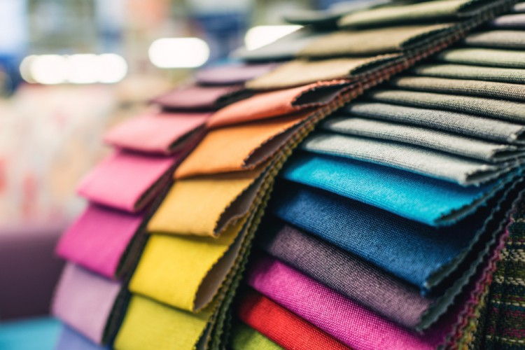 İran'daki Tekstil Pazarı Büyüyor!