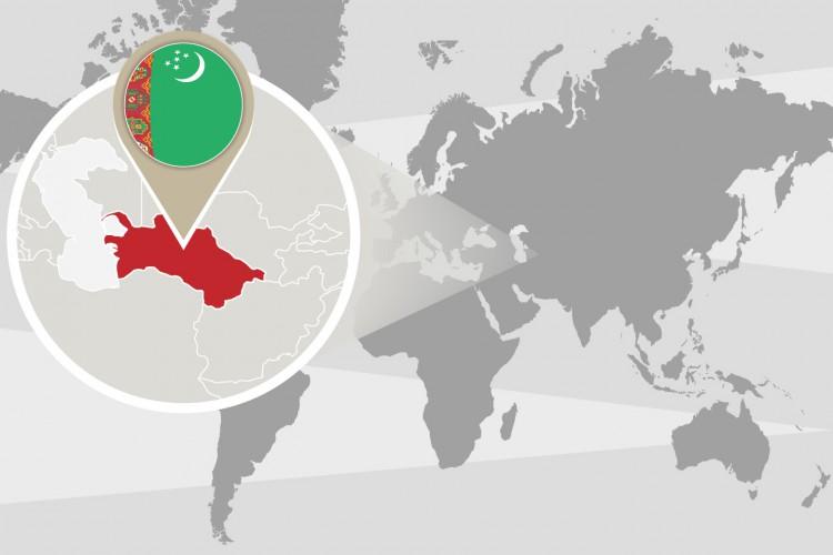 Türkmenistan Menşeli Eşyada FORM A Kullanımı