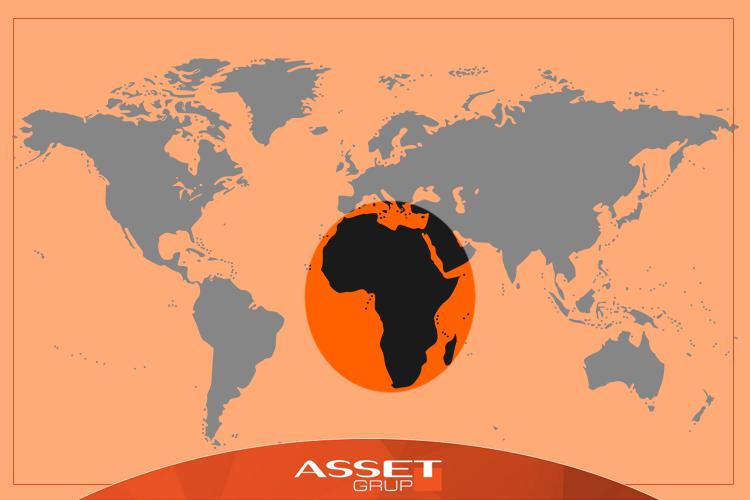 Navlun desteği tamam, Afrika açılımına devam