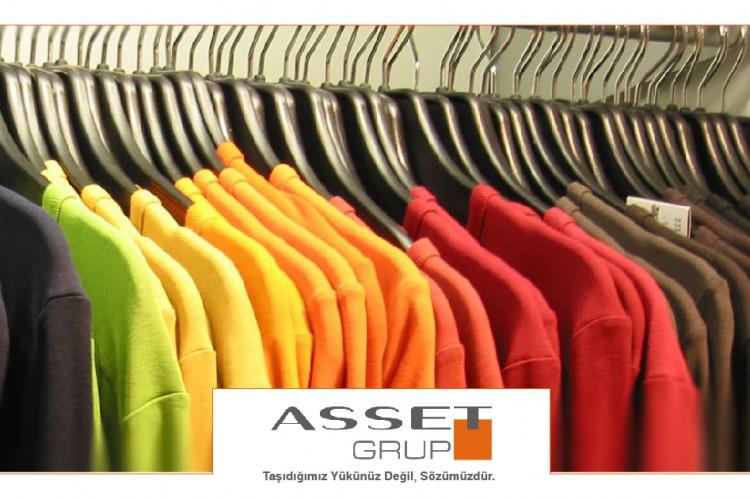 Tekstil-Hazır Giyim Ürünleri İhtisas Gümrüğü Uygulamasında Değişiklik